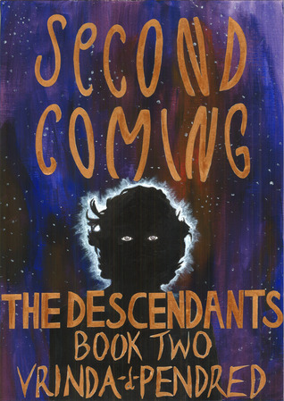 Second Coming (The Descendants, #2)