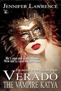 The Vampire Katya (Verado #2)