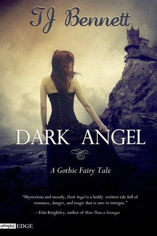 Dark Angel: A Gothic Fairy Tale
