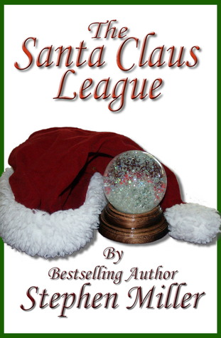 The Santa Claus League