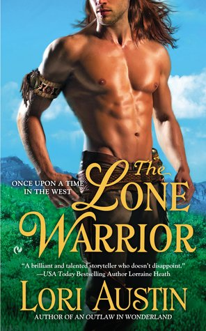 Guest Review: The Lone Warrior by Lori Austin