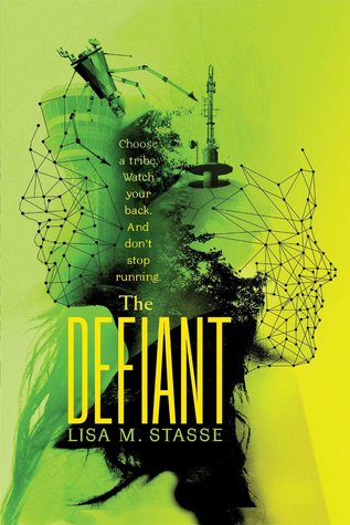 The Defiant (The Forsaken #3)