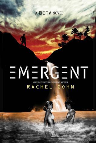 Emergent (Annex , #2)