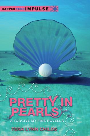 Pretty in Pearls (Fins, #3.5)