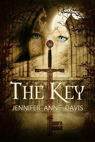 The Key (The True Reign Series, #1)