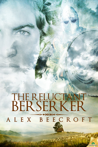 Pre-release Review: The Reluctant Berserker by Alex Beecroft
