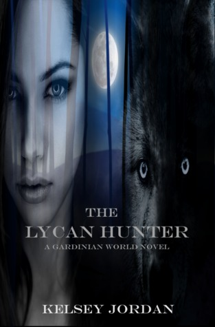 The Lycan Hunter
