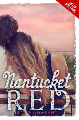Nantucket Red (Nantucket, #2)