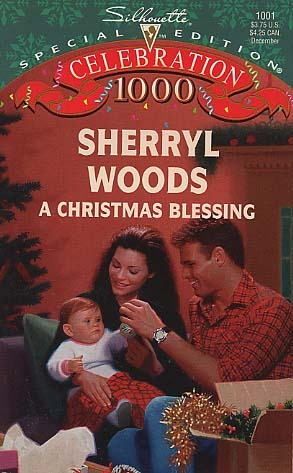 Christmas Blessing by Sherryl Woods