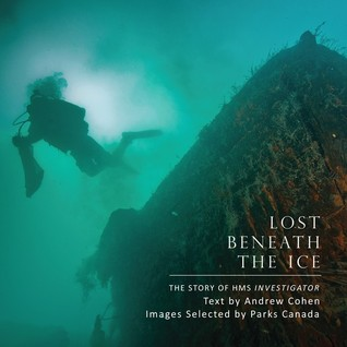 Lost Beneath the Ice by Andrew Cohen