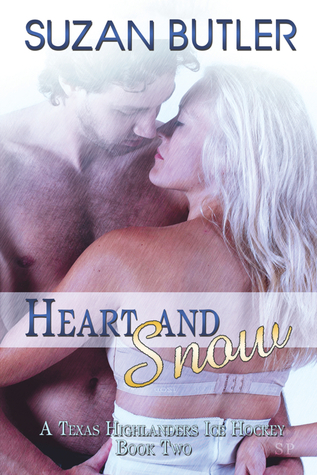 Heart and Snow by Suzan/S.M. Butler