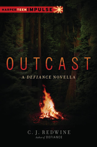 Outcast: A Defiance Novella