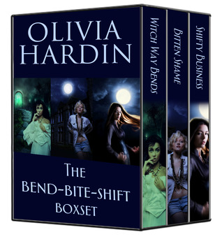 The Bend-Bite-Shift Box Set