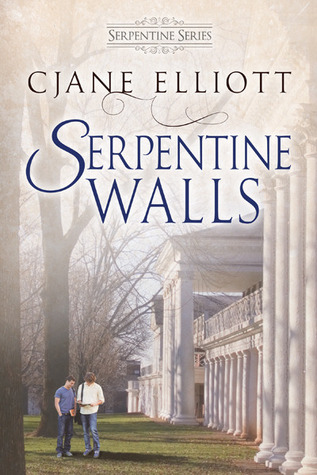 Book Review: Serpentine Walls By CJane Elliot