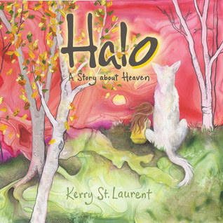 Halo by Kerry St. Laurent