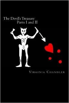 The Devil's Treasure by Virginia Chandler