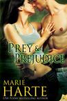 Prey & Prejudice (Cougar Falls, #8)