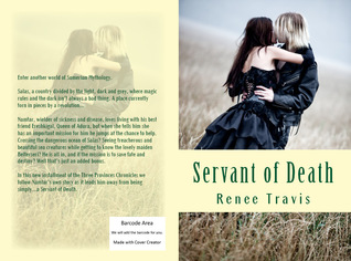 Servant of Death by Renee Travis