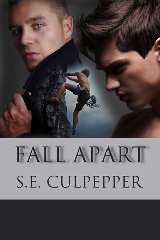 Book Review: Fall Apart by S.E. Culpepper