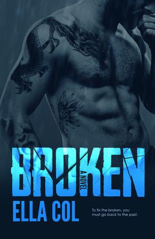 Broken by Ella Col