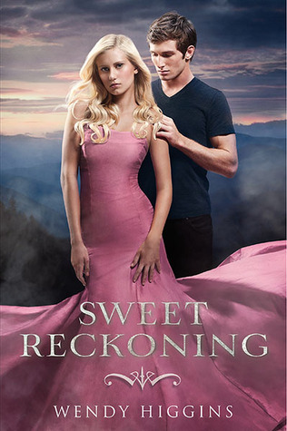 Early Review: Sweet Reckoning by Wendy Higgins