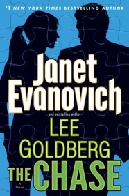Book Review:  The Chase by Janet Evanovich & Lee Goldberg