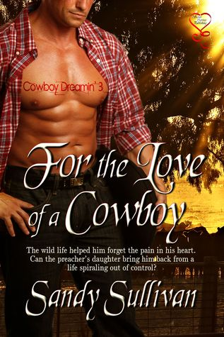 For the Love of a Cowboy