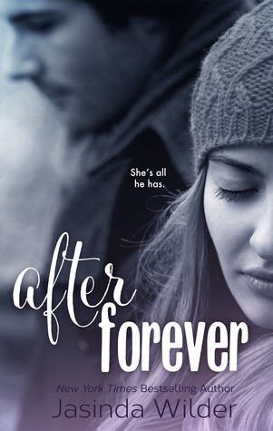 6 Stars for After Forever (The Ever Trilogy #2) by Jasinda Wilder
