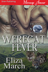 WereCat Fever (Enchanted Mountain 3)