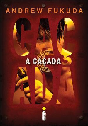 A Caçada (The Hunt, #1)