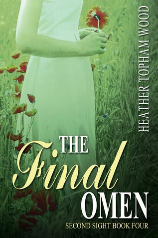 The Final Omen (Second Sight, #4)
