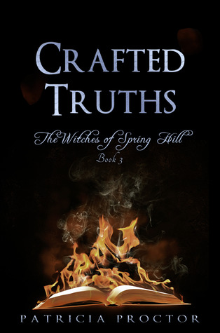 Crafted Truths by Patricia A. Proctor