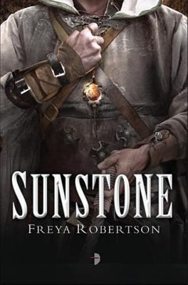 Sunstone by Freya Robertson