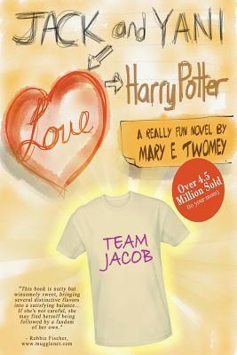 Jack and Yani Love Harry Potter