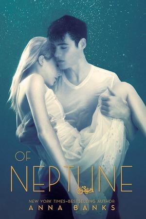 Of Neptune (Of Poseidon, #3)