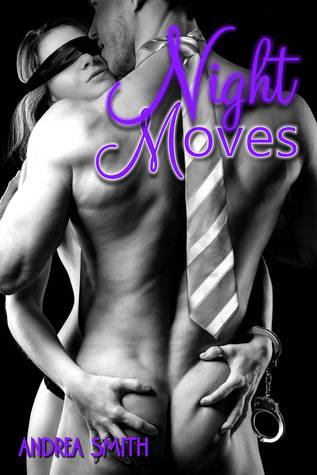 Night Moves (G-Man, #3)