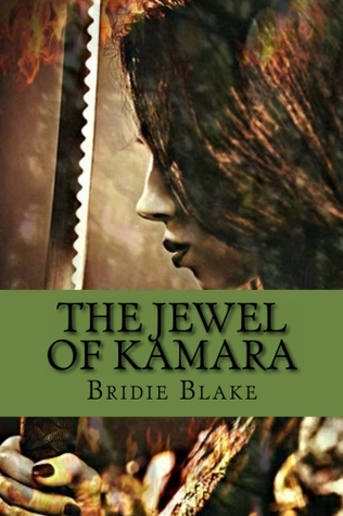 The Jewel of Kamara by Bridie Blake