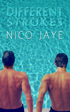 Book Review: Different Strokes by Nico Jaye
