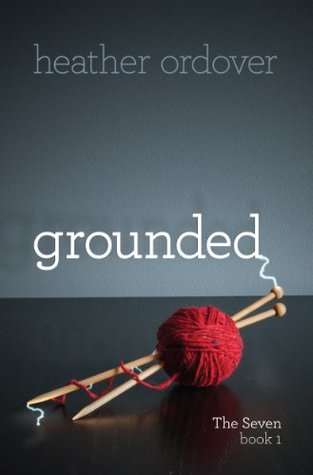 Grounded by Heather Ordover