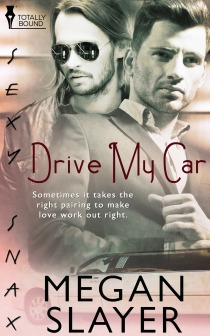 Review: Drive My Car by Megan Slayer