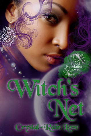 Witch's Net by Crystal-Rain Love