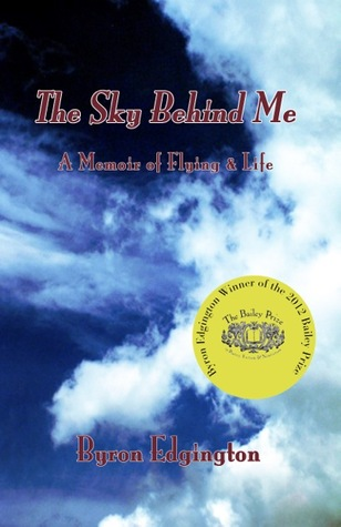 The Sky Behind Me by Byron Edgington