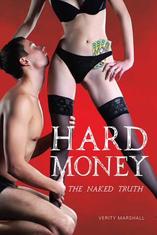 Hard Money by Verity Louise Marshall