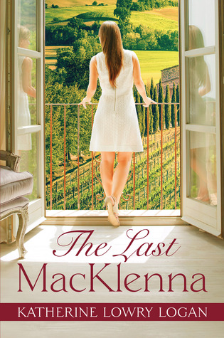 The Last Macklenna by Katherine Lowry Logan