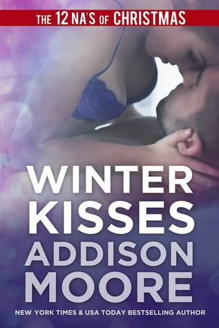 Winter Kisses - The 12 NA's of Christmas (3:AM Kisses, #2)