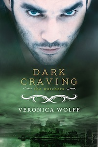 Review: Dark Craving by Veronica Wolff