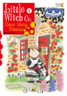 Little Witch Co. #1: Daur Ulang Pakaian