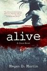 Alive (Crave, #1)