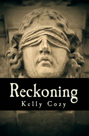 Reckoning by Kelly Cozy