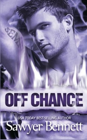 Off Chance (Off, #5)